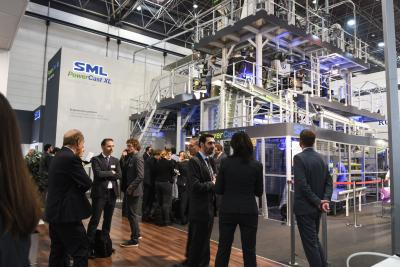 SML PowerCast at K 2019
